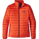Patagonia M's Down Sweater Paintbrush Red